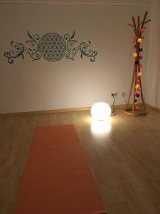 Yoga in Frankfurt